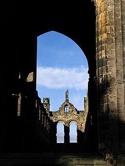 Kirkstall Abbey, Leeds, West Yorkshire - geograph.org.uk - 998005