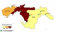 Kisumu County Wikipedia
