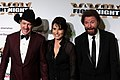 Kix Brooks, Barbara Brooks & Ronnie Dunn (26871457878).jpg