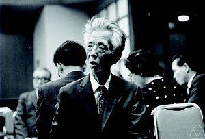 Kiyoshi Oka - Kiyoshi Oka