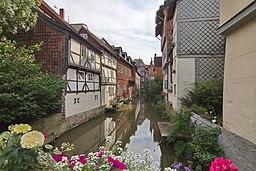 Klein Venedig in Wolfenbüttel IMG 1447