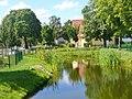 Kleinbeeren - Dorfteich (Village Pond) - geo.hlipp.de - 41171.jpg