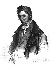 August Alexander Klengel (Quelle: Wikimedia)