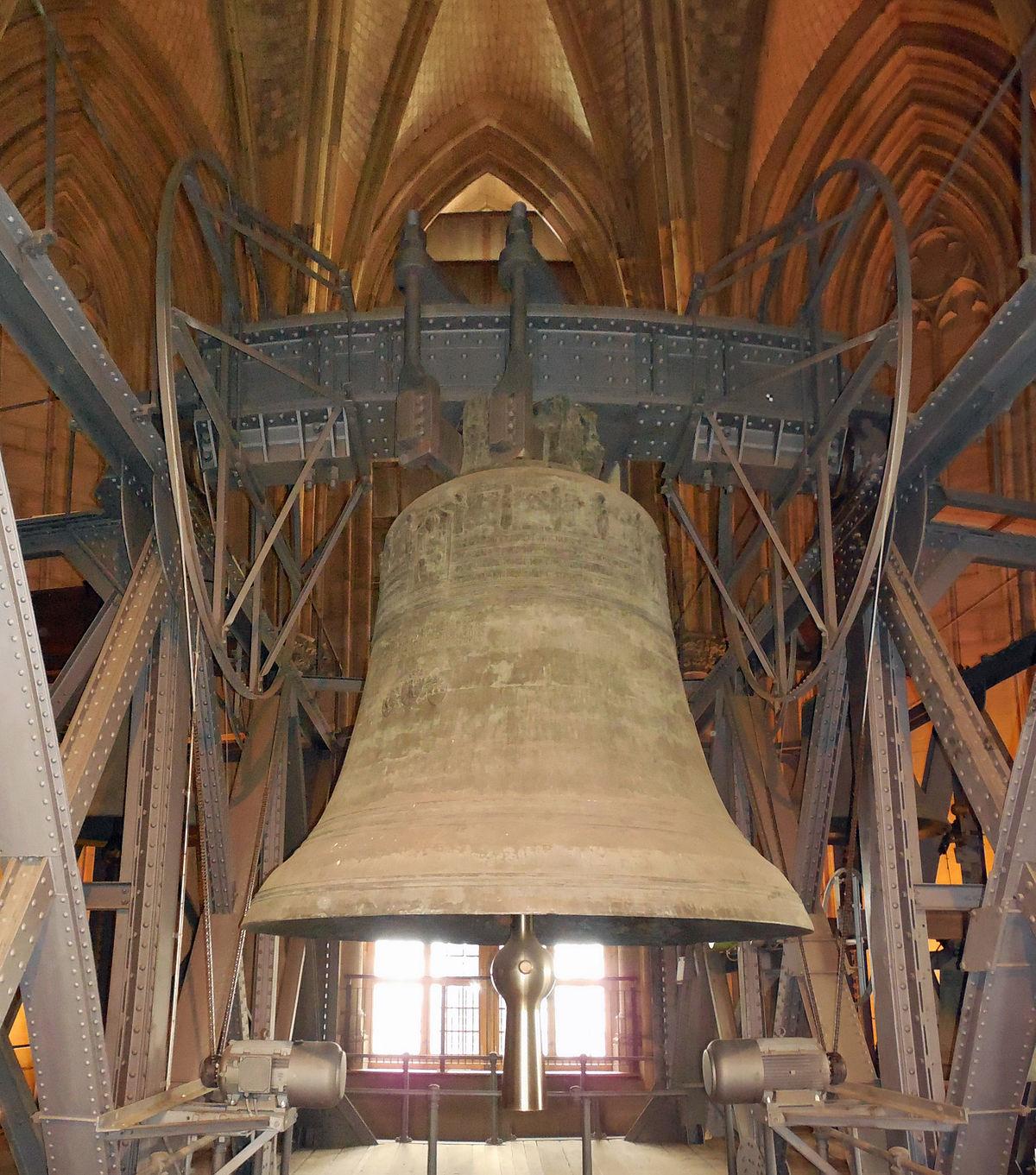Glocken Kölner Dom