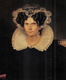 Königin Wilhelmine der Niederlande (Quelle: Wikimedia)