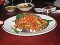 Korean cuisine-Anju-Golbaengi muchim-01.jpg