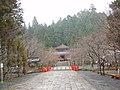 Koyasan-Eireiden,Shrine - panoramio.jpg