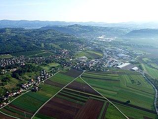 Municipality of Krško Municipality of Slovenia