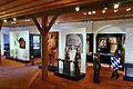 Kreismuseum-Bogenberg - Dauerausstellung Bayerische Rauten.jpg