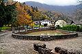 Kropa Bajer reservoir 26102009 52.jpg