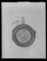 Krutflaska, Ryssland, 1700-talets slut - Livrustkammaren - 2201.tif