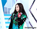 Krystal at the 2012 M SUPER CONCERT01.jpg