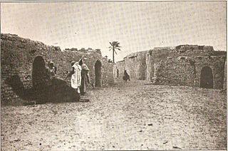 Kufra District District of Libya