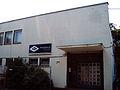 Kultur- und Gewerbezentrum Hannover Emil-Meyer-Straße 24 SSA Security alte Kantine oben Waschkaue unten.jpg