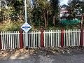 Kulukkallur railway station 07.jpg