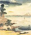 Kuniyoshi Utagawa, View of Mt Fuji 4.jpg