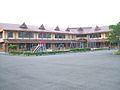 Kurayoshi municipal Yamamori elementary school.jpg