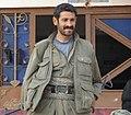 Kurdish PKK Guerilla (21219969330).jpg