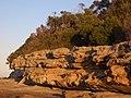Kurnell Rocks 2.JPG