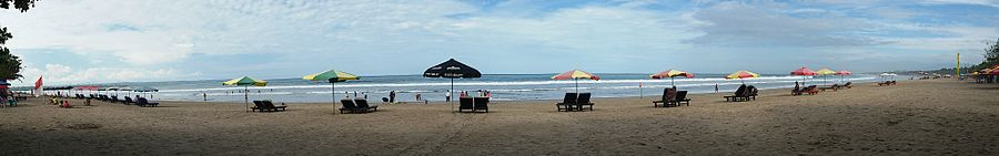 Pantai Kuta Wikipedia Bahasa Indonesia Ensiklopedia Bebas