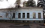 Kyiv, Gertsena 14 left building.JPG