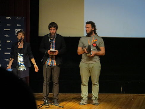 Kyiv Docudays 2014 Awards Ceremony 36.JPG
