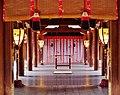 Kyoto Shimogamo-jinja Innerer Schrein 3.jpg