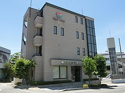 Kyoutou Cable Net Head Office.JPG
