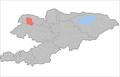 Kyrgyzstan Bakay-Ata Raion.png