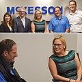 Kyrsten Sinema visits McKesson in Tempe in 2016.jpg