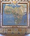L'Afrique dans la salle de la Mappemonde (Palais Farnese, Caprarola, Italie) (40968585594).jpg