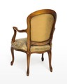 Länstol, rygg, 1700-talets mitt - Hallwylska museet - 110045.tif