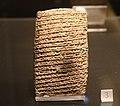 LETTER - Terra Cotta - Assyrian settlement in Kültepe - Kayseri - Museum of Anatolian Civilizations - Ankara.jpg