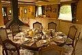 La Renaissance Hotel Barge Dining Room.jpg