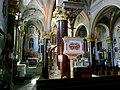La Roya Saorge Eglise Saint-Sauveur Choeur Chair - panoramio.jpg