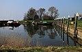 Laaxum haven. Locatie. IJsselmeerkust bij Laaxum 01.JPG