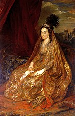 Lady Shirley by Anthony van Dyck, c. 1622.jpg