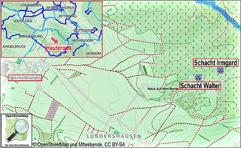 Kaliwerk Gewerkschaft Walter – Wikipedia