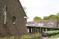 Lagere school Pius X - Oud Wassenaarseweg 13, Wassenaar.JPG