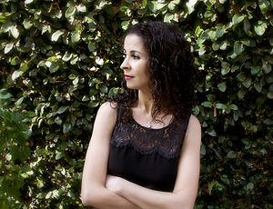 Laila Lalami - Lalami Author Photo