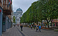Laisves St., Kaunas, Lithuania, 11 Sept. 2008 - 002 - Flickr - PhillipC.jpg