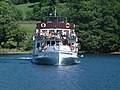 Lake Windermere MMB 05 Lakeside - MV Swan.jpg