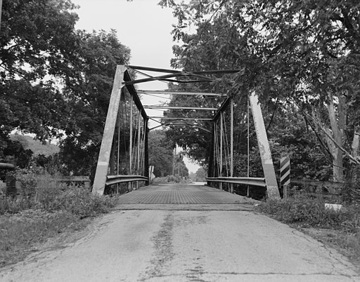 Lamb's Creek Bridge