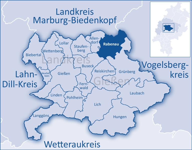 Datei:Landkreis Gießen Rabenau.png