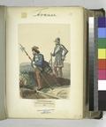 Landsknecht, arquebusier der schweizer banden (NYPL b14896507-1235358).tiff