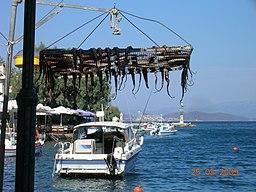 Langada, Chios