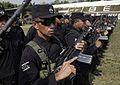 Lanzamiento de las Fuerzas Especailizadas de Reacción El Salvador, FES. (26272381030).jpg