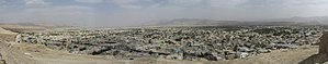 Lar, Iran - Image: Lar old town panaroma