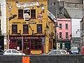 Larry Tompkins Pub on Lavitt's Quay, Cork - geograph.org.uk - 408197.jpg