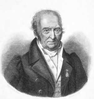 French zoologist (1762–1833)